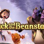Jack and the Beanstalk gokkast