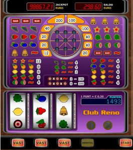 Club Reno