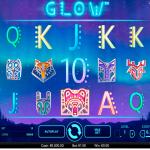 Glow gokkast
