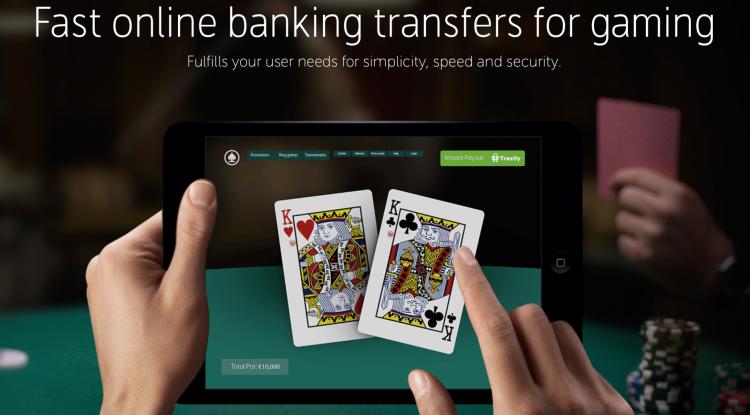 Trustly-casino