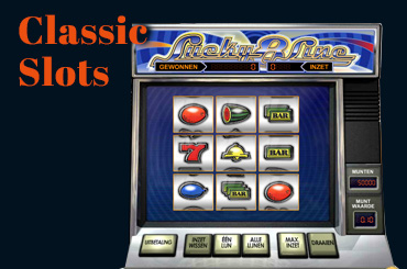 Loyal Casino Classic-Slots